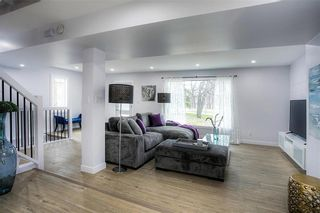 Photo 3: 615 Churchill Drive in Winnipeg: Riverview Residential for sale (1A)  : MLS®# 202101222