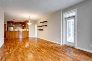 Photo 10: 106 6 HEMLOCK Crescent SW in Calgary: Spruce Cliff Apartment for sale : MLS®# A1033461