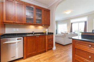 Photo 9: 927 Shirley Rd in VICTORIA: Es Kinsmen Park Half Duplex for sale (Esquimalt)  : MLS®# 813669