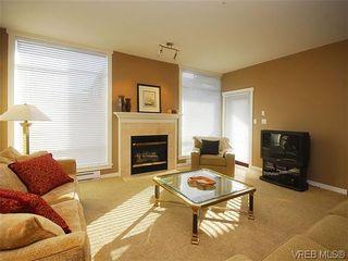 Photo 5: 206 330 Waterfront Cres in VICTORIA: Vi Rock Bay Condo for sale (Victoria)  : MLS®# 628331