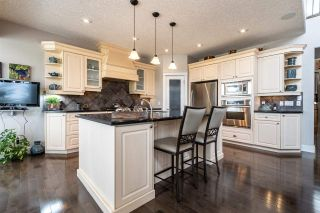 Photo 9: 1584 HECTOR Road in Edmonton: Zone 14 House for sale : MLS®# E4241162
