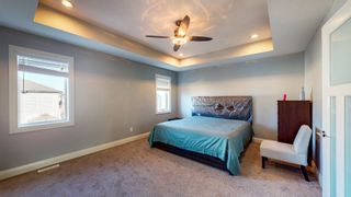 Photo 38: 3916 CLAXTON Loop in Edmonton: Zone 55 House for sale : MLS®# E4265784