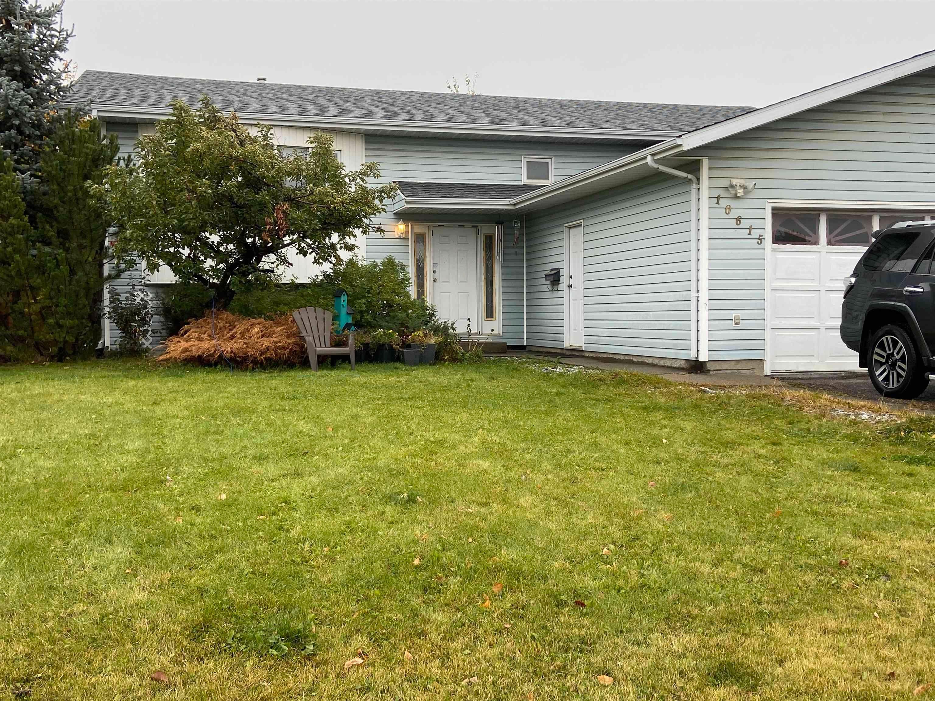 Main Photo: 10615 90 Street in Fort St. John: Fort St. John - City NE House for sale (Fort St. John (Zone 60))  : MLS®# R2621967