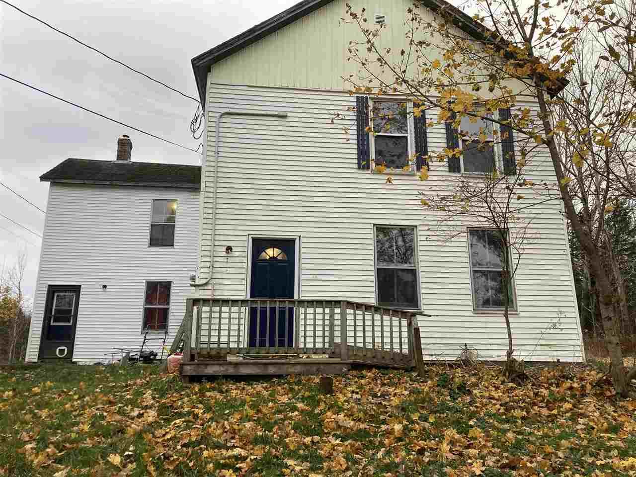 Main Photo: 407 Finlay Dan Road in Thorburn: 108-Rural Pictou County Multi-Family for sale (Northern Region)  : MLS®# 202024109