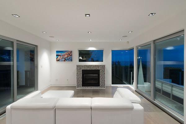 "Photo 7: Photos: 4254 ROCKRIDGE Road in WEST VANC: Rockridge House for sale in ""Rockridge Estates"" (West Vancouver)  : MLS®# V1132797"