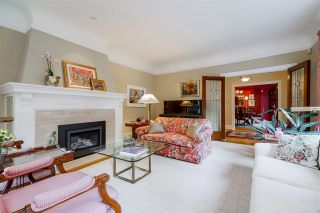 Photo 4: 1439 DEVONSHIRE Crescent in Vancouver: Shaughnessy House for sale (Vancouver West)  : MLS®# R2504843