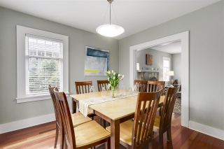 """Photo 4: 3561 W 26TH Avenue in Vancouver: Dunbar House for sale in """"Dunbar"""" (Vancouver West)  : MLS®# R2149312"""