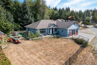Photo 2: A 8865 Randys Pl in : Sk West Coast Rd House for sale (Sooke)  : MLS®# 884598