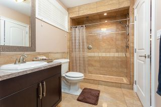 Photo 34: 7228 164 Avenue in Edmonton: Zone 28 House for sale : MLS®# E4248250
