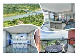 Photo 1: 1604 9020 JASPER Avenue in Edmonton: Zone 13 Condo for sale : MLS®# E4262073