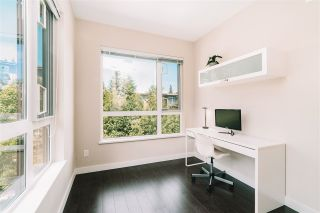 """Photo 18: 410 9350 UNIVERSITY HIGH Street in Burnaby: Simon Fraser Univer. Townhouse for sale in """"Lift"""" (Burnaby North)  : MLS®# R2468337"""
