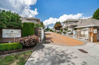 """Photo 3: 129 8737 212 Street in Langley: Walnut Grove Townhouse for sale in """"Chartwell Green"""" : MLS®# R2490439"""