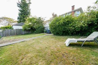 Photo 28: 1801 SIXTH Avenue in New Westminster: West End NW House for sale : MLS®# R2585449