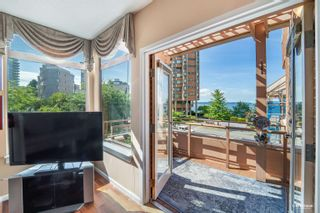 """Photo 21: 304 2271 BELLEVUE Avenue in West Vancouver: Dundarave Condo for sale in """"Rosemont"""" : MLS®# R2618962"""