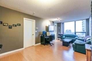 """Photo 9: 1408 7108 COLLIER Street in Burnaby: Highgate Condo for sale in """"ARCADIA WEST"""" (Burnaby South)  : MLS®# R2144711"""