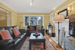 Photo 2: 4868 BLENHEIM Street in Vancouver: MacKenzie Heights House for sale (Vancouver West)  : MLS®# R2552578