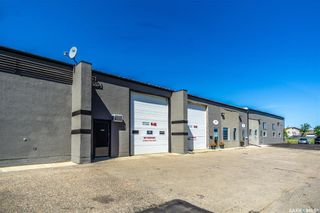 Photo 4: 406 South Industrial Drive in Prince Albert: South Industrial Commercial for sale : MLS®# SK821269