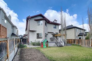 Photo 41: 131 Springmere Drive: Chestermere Detached for sale : MLS®# A1136649