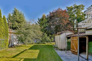 Photo 18: 5336 GILPIN Street in Burnaby: Deer Lake Place House for sale (Burnaby South)  : MLS®# R2090571
