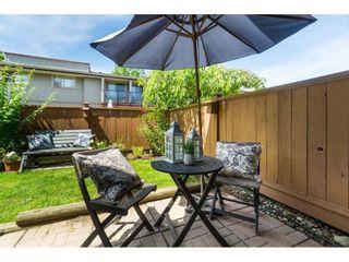 "Photo 27: 142 27456 32 Avenue in Langley: Aldergrove Langley Townhouse for sale in ""Cedar Park Estates"" : MLS®# R2479355"