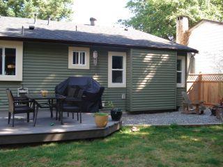 Photo 14: 20230 48TH AV in Langley: Langley City House for sale : MLS®# F1448766