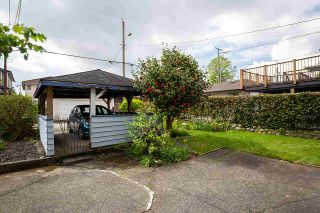 Photo 27: 3116 E 5TH Avenue in Vancouver: Renfrew VE House for sale (Vancouver East)  : MLS®# R2573396