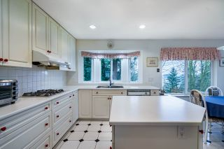 Photo 19: 1423 PURCELL Drive in Coquitlam: Westwood Plateau House for sale : MLS®# R2545216
