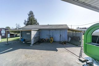 Photo 6: 1640 208 Street in Langley: Campbell Valley House for sale : MLS®# R2501976