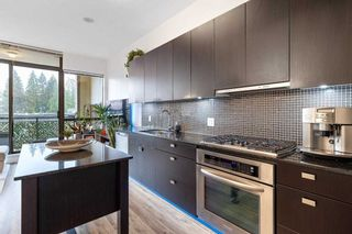 """Photo 6: 402 121 BREW Street in Port Moody: Port Moody Centre Condo for sale in """"ROOM"""" : MLS®# R2581477"""