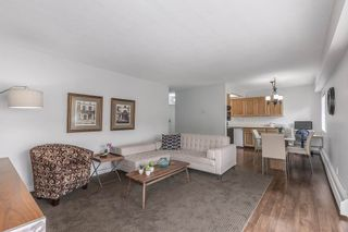 """Photo 6: 315 3080 LONSDALE Avenue in North Vancouver: Upper Lonsdale Condo for sale in """"Kingsview Manor"""" : MLS®# R2553100"""