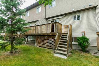 Photo 18: 2 17839 99 Street NW in Edmonton: Zone 27 Townhouse for sale : MLS®# E4256116