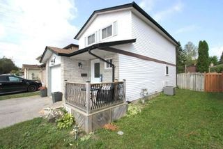 Photo 3: 14B Janice Drive in Barrie: Sunnidale House (2-Storey) for sale : MLS®# S5352510