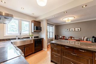 Photo 15: 336 Bartlet Avenue in Winnipeg: Riverview Residential for sale (1A)  : MLS®# 202119177