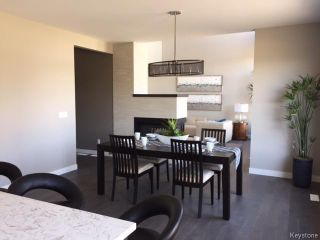 Photo 8: 413 Scotswood Drive South in Winnipeg: Charleswood Residential for sale (1G)  : MLS®# 1710110