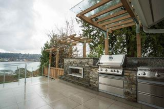 Photo 16: 664 IOCO Road in Port Moody: North Shore Pt Moody House for sale : MLS®# R2041556