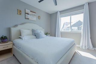 Photo 21: 539 Sturtz Link: Leduc House Half Duplex for sale : MLS®# E4259432