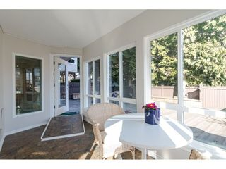 """Photo 18: 104 1322 MARTIN Street: White Rock Condo for sale in """"Blue Spruce"""" (South Surrey White Rock)  : MLS®# R2441551"""