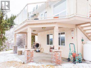 Photo 32: 103 UPLANDS DRIVE in Kaleden/Okanagan Falls: House for sale : MLS®# 183895
