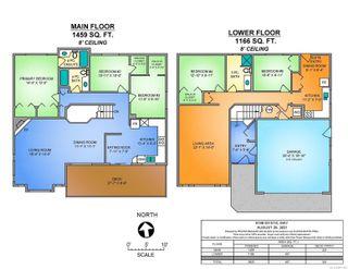 Photo 37: 6198 Mystic Way in : Na North Nanaimo House for sale (Nanaimo)  : MLS®# 885163