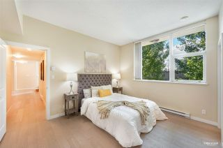 """Photo 11: 204 2225 HOLDOM Avenue in Burnaby: Central BN Townhouse for sale in """"Legacy"""" (Burnaby North)  : MLS®# R2591838"""