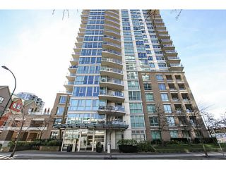 """Photo 20: 2206 120 MILROSS Avenue in Vancouver: Mount Pleasant VE Condo for sale in """"THE BRIGHTON"""" (Vancouver East)  : MLS®# V1108623"""