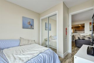 """Photo 12: 1402 125 MILROSS Avenue in Vancouver: Downtown VE Condo for sale in """"CREEKSIDE"""" (Vancouver East)  : MLS®# R2436108"""