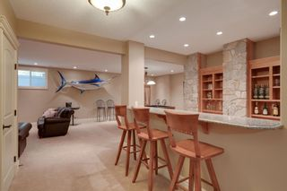 Photo 34: 131 Wentwillow Lane SW in Calgary: West Springs Detached for sale : MLS®# A1151065