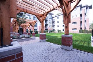 "Photo 2: 115 7088 14TH Avenue in Burnaby: Edmonds BE Condo for sale in ""REDBRICK A"" (Burnaby East)  : MLS®# R2251445"