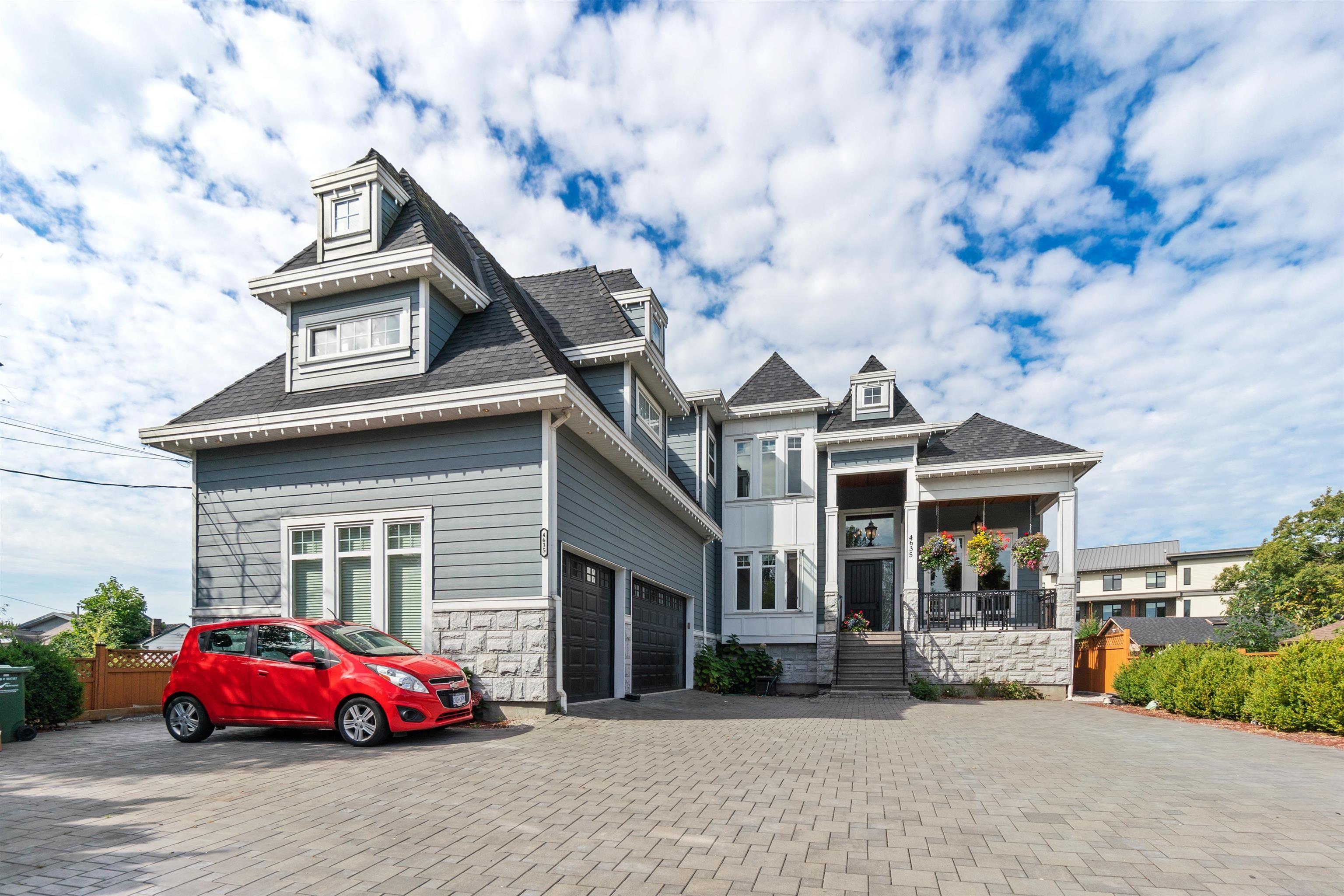 """Main Photo: 4635 SMITH Crescent in Richmond: Hamilton RI House for sale in """"Hamilton"""" : MLS®# R2617146"""