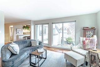 """Photo 8: 2341 BIRCH Street in Vancouver: Fairview VW Townhouse for sale in """"FAIRVIEW VILLAGE"""" (Vancouver West)  : MLS®# R2556411"""