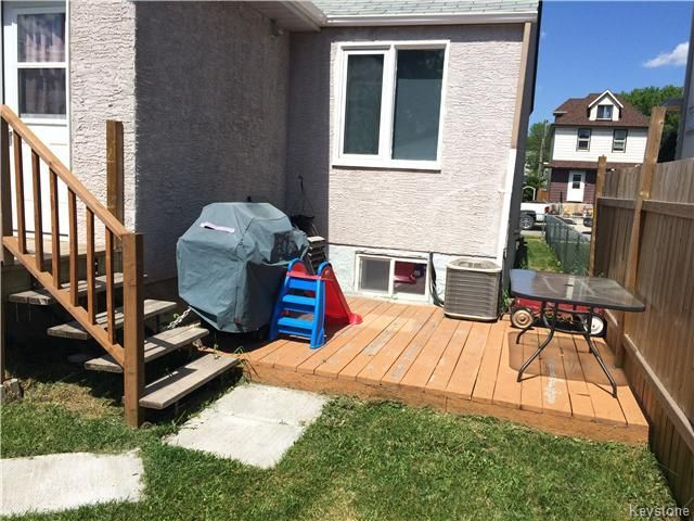 Photo 12: Photos: 468 Riverton Avenue in Winnipeg: Residential for sale : MLS®# 1613419