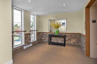 "Photo 26: 203 11887 BURNETT Street in Maple Ridge: East Central Condo for sale in ""WELLINGTON STATION"" : MLS®# R2542612"