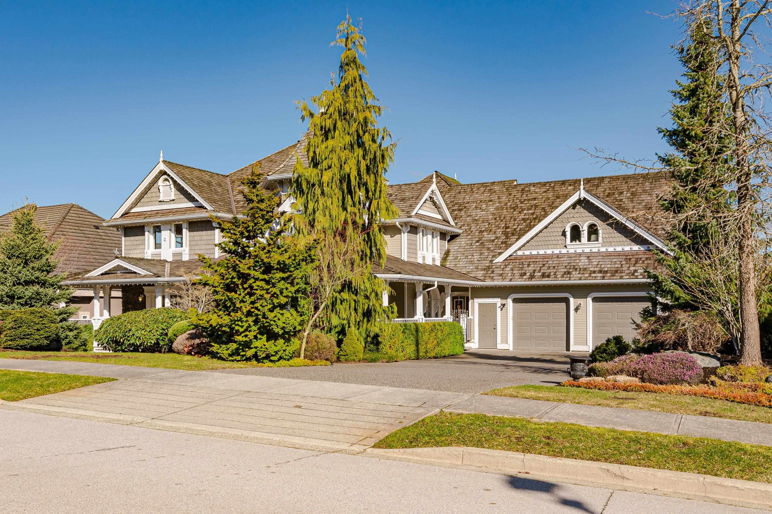 Main Photo: 15861 114 Avenue in Surrey: Fraser Heights House for sale (North Surrey)  : MLS®# R2614847