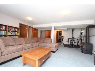 Photo 20: 14 EMPRESS Place SE: Airdrie House for sale : MLS®# C4022875